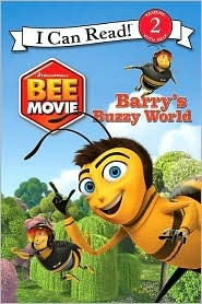 Bee Movie: Barry's Buzzy World