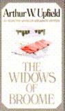 The Widows of Broome by Arthur W. Upfield