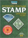 Scott 2008 Standard Postage Stamp Catalogue: United States and Affiliated Territories United Nations Countries of The World A-B