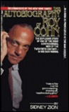 The Autobiography of Roy Cohn