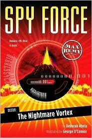 The Nightmare Vortex (Spy Force #3)