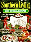 Southern Living 2001 Annual Recipes - Southern Living Magazine