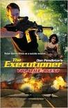 Volatile Agent (Mack Bolan The Executioner, #350)