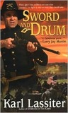 Sword And Drum by Karl Lassiter
