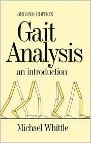 Gait analysis an introduction by michael w whittle 4622861 fandeluxe Gallery