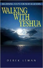Walking with Yeshua: Steps for New Believers
