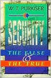Security by W.T. Purkiser