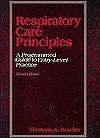 Respiratory Care Principles: A Programmed Guide to Entry-Level Practice