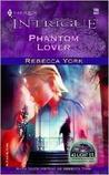 Phantom Lover (43 Light Street, #25)