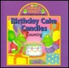 Birthday Cake Candles: Counting