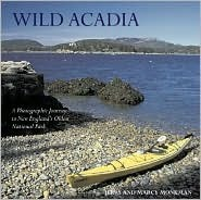 Wild Acadia by Jerry Monkman
