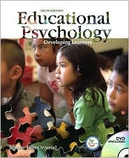 Educational Psychology: Developing Learners