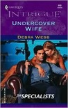 Undercover Wife (Colby Agency, #9)