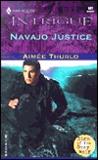 Navajo Justice by Aimée Thurlo