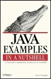 Java Examples in a Nutshell: A Companion Volume to Java in a Nutshell