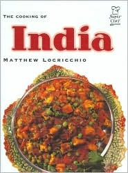 The Cooking of India