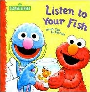 Listen to Your Fish: Terrific Tips for Pet Care