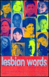 Lesbian Words: State of the Art