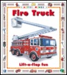 Fire truck: Lift-a-flap fun (Active minds)