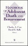 Handbook of Adolescent Death and Bereavement