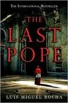 The Last Pope (Vatican #1)