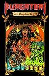 Purgatori: The Vampires Myth (Purgatori Series)