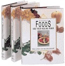 Encyclopedia Of Foods And Their Healing Power [3 Volumes]