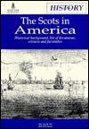 The Scots in America