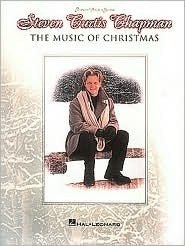 Steven Curtis Chapman   The Music Of Christmas: P/V/G