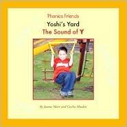 Yoshi's Yard by Joanne D. Meier