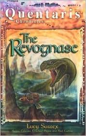 The Revognase(The Quentaris Chronicles)