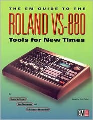 The EM Guide to the Roland VS-880