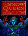 Hans Christian Andersen's the Snow Queen: A Christmas Pageant