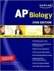 Kaplan AP Biology, 2008 Edition