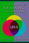 Qualitative Reading Inventory, II