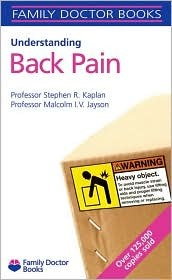 Understanding Back Pain (Family Doctor Books)