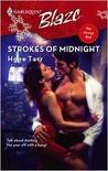 Strokes Of Midnight (Harlequin Blaze #364)