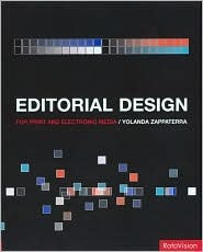 Editorial Design by Yolanda Zappaterra