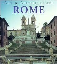 Rome, art & architecture
