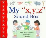 My 'Xyz' Sound Box