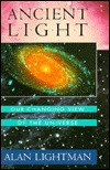 Ancient Light by Alan Lightman