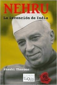 Nehru: La invención de India