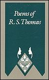 Poems of R.S. Thomas (P)