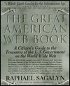 The Great American Web Book: Treasures of the U.S. Government on the World Wide Web