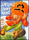 Scarecrow's Spooky Night (Big Shape Books)