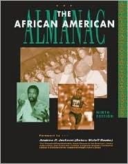 African American Almanac 9