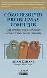 Como Resolver Problemas Complejos