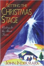 Setting the Christmas Stage