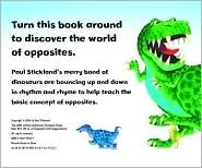 Dinosaur Opposites/ Dinosaur Shapes