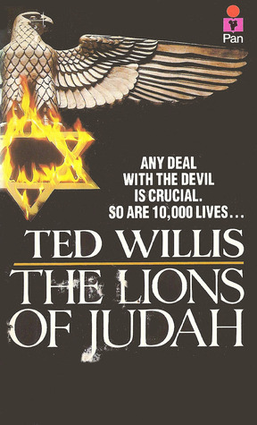 The Lions of Judah by Ted Willis